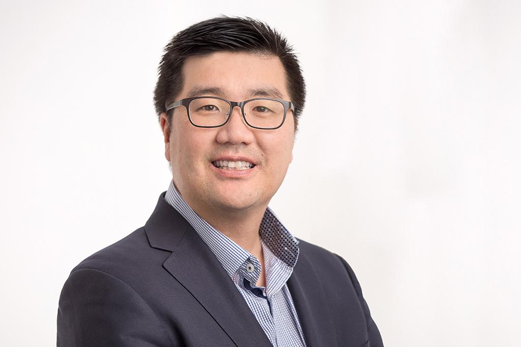 Allen Yang, M.D., Ph.D.