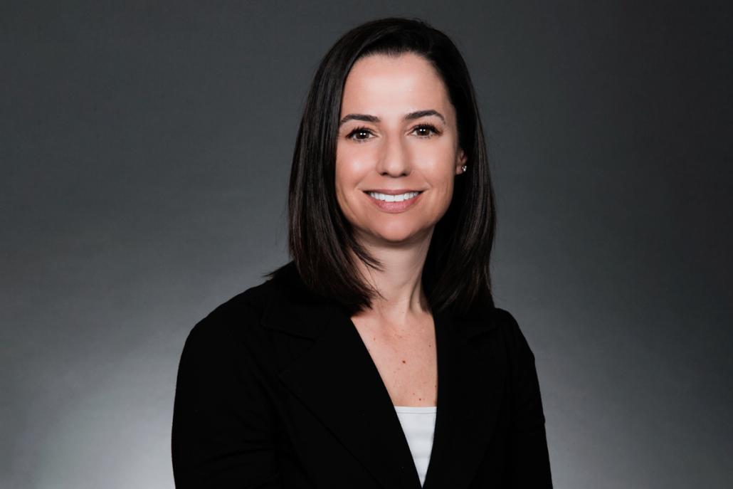 Jennifer Sandoz