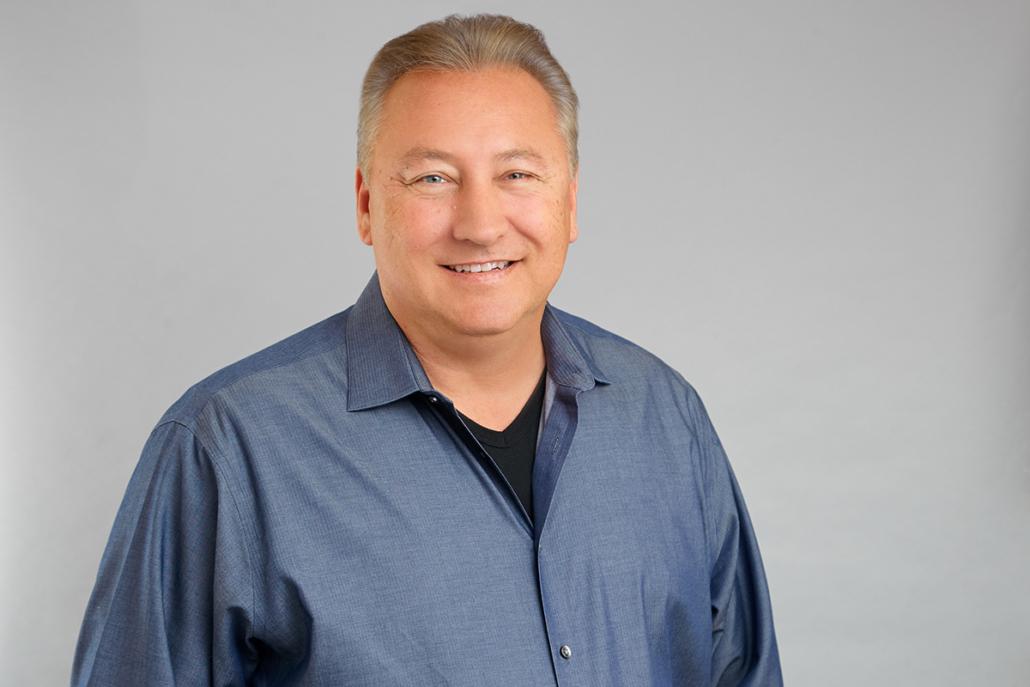 Kirk Rosemark